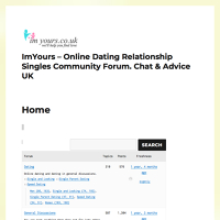 forums.imyours.co.uk